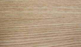 Struttura di legno falsa beige della stampa Immagine Stock
