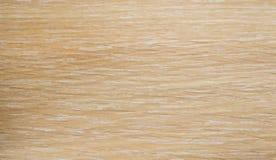 Struttura di legno falsa beige variopinta regolare della stampa Fotografia Stock Libera da Diritti