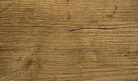 Struttura di legno falsa calda della stampa di Brown Fotografia Stock Libera da Diritti