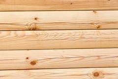 Struttura di legno gialla fotografia stock libera da diritti