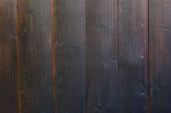 Struttura di legno di giorno soleggiato il lite fotografie stock