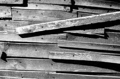 struttura di legno di giorno soleggiato il lite immagine stock libera da diritti