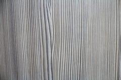 Struttura di legno grigia come i precedenti Fotografie Stock