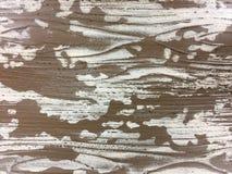 Struttura di legno grungy antica del fondo del recinto Immagini Stock Libere da Diritti