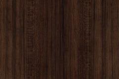 Struttura di legno di lerciume di Brown da usare come fondo Struttura di legno con il modello naturale scuro Fotografia Stock