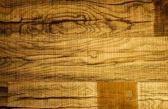 struttura di legno lucidata ed ammobiliata marrone naturale fotografia stock libera da diritti