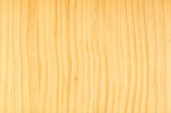 Struttura di legno marrone chiaro Immagine Stock Libera da Diritti