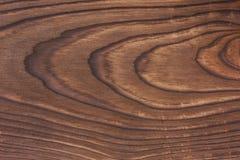 Struttura di legno marrone naturale invecchiata Fotografia Stock Libera da Diritti