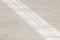 Struttura di legno naturale invecchiata bianco Fotografia Stock Libera da Diritti