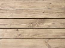 Struttura di legno naturale leggera della plancia dei bordi fotografie stock
