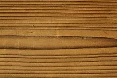 Struttura di legno nello sguardo antico fotografie stock