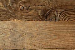 Struttura di legno nello sguardo antico immagini stock libere da diritti
