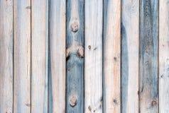 Struttura di legno pannelli del fondo Fotografia Stock Libera da Diritti