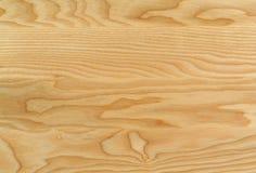 Struttura di legno reale Immagini Stock