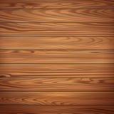 Struttura di legno realistica Vettore astratto Immagini Stock Libere da Diritti