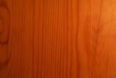 Struttura di legno rossa Immagini Stock Libere da Diritti