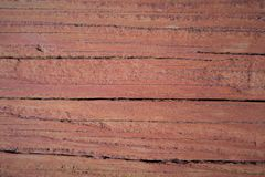 Struttura di legno rustica Fotografie Stock