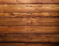 Struttura di legno scura Fotografia Stock