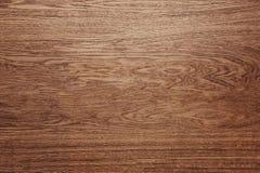 Struttura di legno scura media Fotografie Stock
