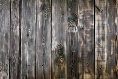 Struttura di legno scura Struttura marrone di legno vecchi comitati del fondo Priorità bassa rustica L'annata colorata sorge Immagine Stock Libera da Diritti