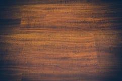 Struttura di legno scuro Immagini Stock Libere da Diritti