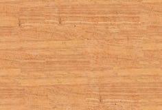Struttura di legno senza cuciture Fotografia Stock