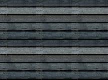 Struttura di legno senza cuciture del pavimento o della pavimentazione, pallet di legno Fotografie Stock Libere da Diritti