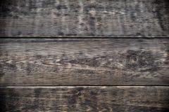 Struttura di legno spazzolata Immagini Stock Libere da Diritti