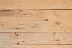 Struttura di legno Superficie del fondo di legno del tek per progettazione e la decorazione Fotografie Stock Libere da Diritti