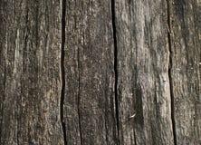 Struttura di legno Superficie del fondo di legno della plancia Fondo di legno Fotografie Stock Libere da Diritti