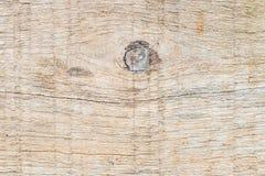 Struttura di legno - superficie di legno di vecchio pannello Fotografia Stock Libera da Diritti