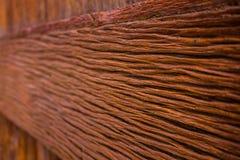 Struttura di legno, superficie di legno vecchi comitati del fondo Fotografia Stock