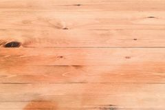 Struttura di legno superficie di fondo di legno leggero per progettazione e la decorazione Immagini Stock Libere da Diritti