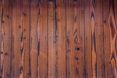 Struttura di legno Superficie di fondo di legno scuro per progettazione e dicembre Fotografie Stock