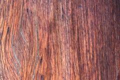 Struttura di legno Superficie di fondo di legno scuro per progettazione e dicembre Immagine Stock