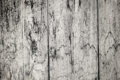 Struttura di legno tonificata scura della plancia Fotografie Stock