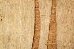 Struttura di legno, tono d'annata Fotografie Stock Libere da Diritti