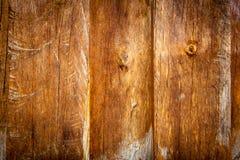 Struttura di legno vecchi comitati del fondo Immagine Stock Libera da Diritti