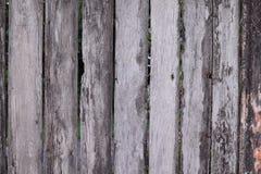 Struttura di legno vecchi comitati del fondo Fotografia Stock Libera da Diritti