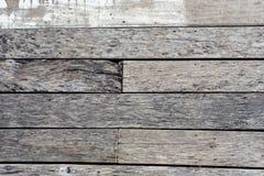 Struttura di legno vecchi comitati del fondo immagini stock