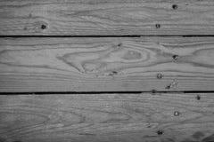 Struttura di legno vecchi comitati del fondo Fotografia Stock