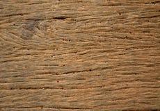 Struttura di legno, vecchi pannelli del fondo Fotografie Stock