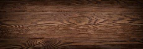 Struttura di legno di vecchio lerciume marrone d'annata di rustics, sedere di superficie di legno Fotografie Stock