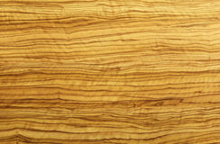 Struttura di legno verde oliva Fotografie Stock