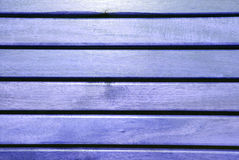 Struttura di legno verniciata Immagini Stock Libere da Diritti