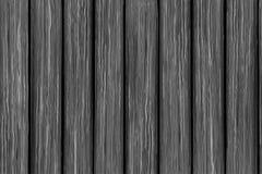 Struttura di legno di vettore dei bordi grigi invecchiati royalty illustrazione gratis