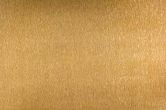 Struttura di lusso di luccichio brillante dorato per il fondo di feste Fotografie Stock Libere da Diritti