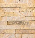 Struttura di marmo arancio della pietra, dell'ardesia, dell'arenaria e del travertino del rivestimento fotografia stock