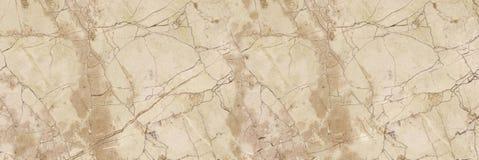 Struttura di marmo beige Immagine Stock