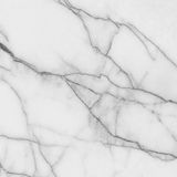 Struttura di marmo bianca Fotografie Stock Libere da Diritti